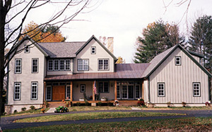 Maryland Country Home