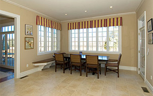 European Traditional, Lot 12 - Worthington Green, Family Dining